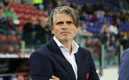 """Cagliari-Benevento, Diego Lopez: """"Emozione unica"""""""