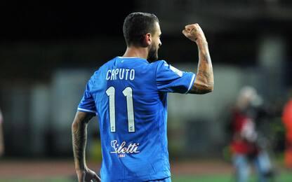L'Empoli rischia all'Arechi. Big match a Venezia