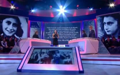 Non solo calcio, Sky Sport ricorda la Shoah