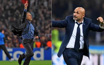 Inter, che Spalletti! Partenza meglio... di Mou