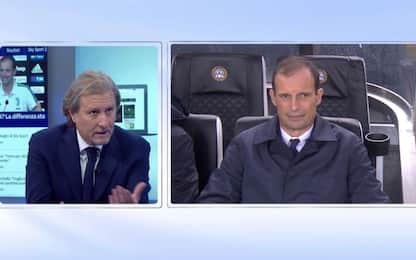 """Milan-Juve, Porrà: """"Una sfida equilibrata"""""""