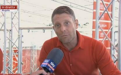 "Lapo: ""Napoli mia seconda squadra. Ma la Juve…"""
