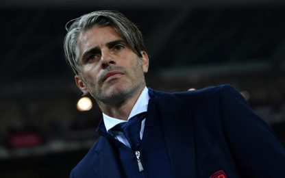 """Diego Lopez: """"Abbiamo perso tre punti"""""""