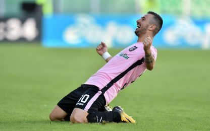Palermo, Nestorovski rinnova fino al 2021