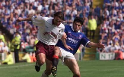 Morto Stefano Salvatori, ex di Milan e Fiorentina