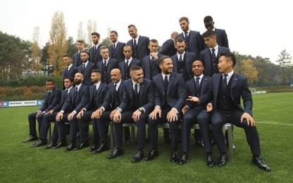 Benvenuti all'Inter Park: tutti uniti per un sogno