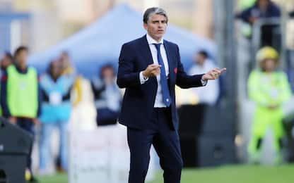 """Cagliari-Hellas Verona, Diego Lopez: """"Mai mollato"""""""