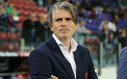 """Diego Lopez: """"Giulini presidente ambizioso"""""""