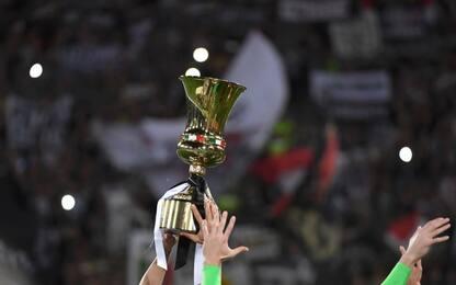 Coppa Italia, ecco le date degli ottavi