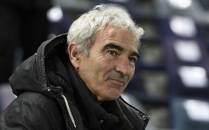 Astri e provocazioni: 27 anni dopo torna Domenech