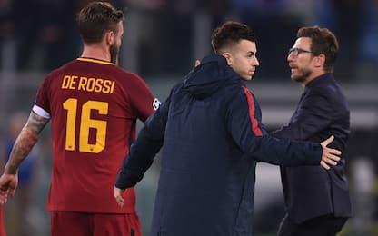 """Marani: """"Roma, così Di Francesco fa la differenza"""""""