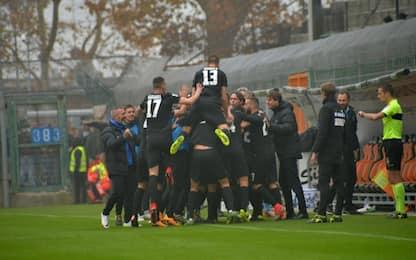 Garofalo fa volare il Venezia: Perugia battuto 1-0