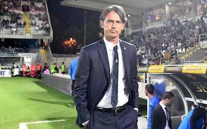 """Venezia, Inzaghi: """"Siamo stati presuntuosi"""""""