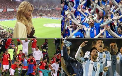 Mondiali senza Italia, 10 motivi per guardarli