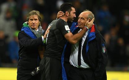 """Del Piero: """"Ripartire da errori e qualità"""""""
