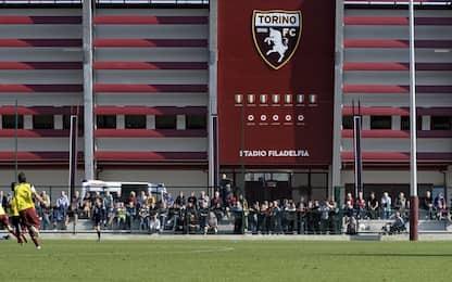 Toro, stadio Filadelfia: c'è agibilità provvisoria