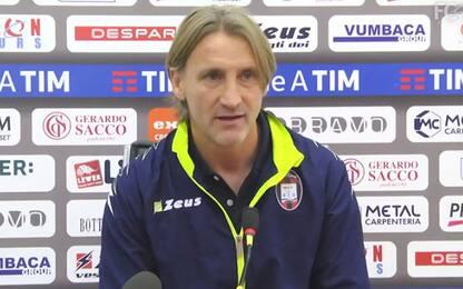 """Nicola: """"Udinese? Serve fare ulteriore step"""""""