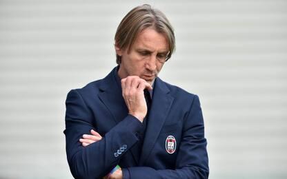 Crotone, Nicola medita le dimissioni