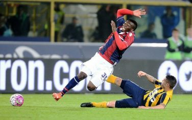 Verona-Bologna