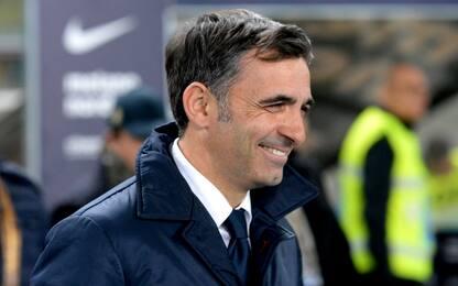 """Pecchia: """"La Coppa Italia non è solo una vetrina"""""""