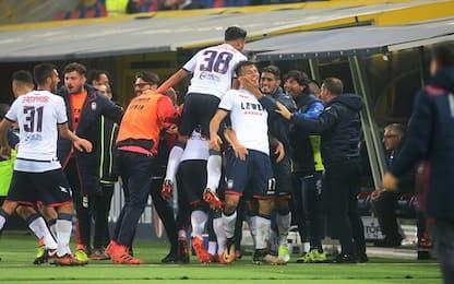 """Budimir: """"Lo Scida un fortino, serve fare punti"""""""