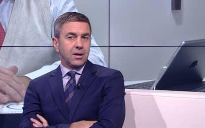 "Figc, Costacurta: ""Può servire un ex calciatore"""