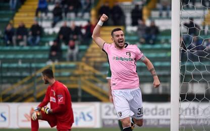 "Nestorovski: ""Voglio tornare in Serie A"""