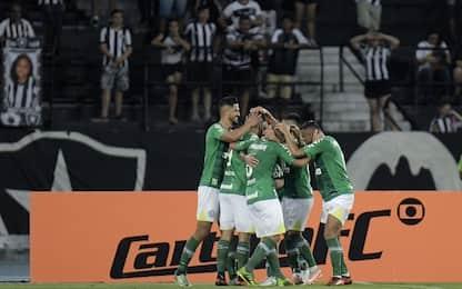 Toro, con l'Atalanta maglia verde per la Chape