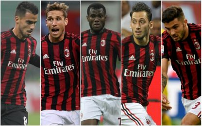 Milan, su chi puntare? Le idee di Gattuso