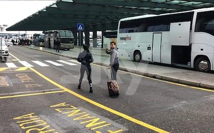 """Genoa, colpo Pepito Rossi: """"Contento di tornare"""""""