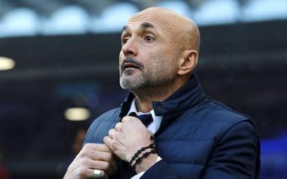 Amore e odio: Spalletti ritrova l'Udinese