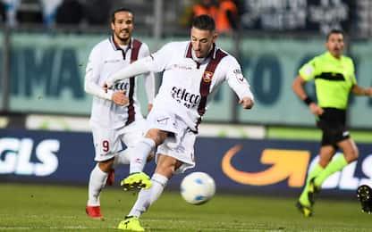 Antipasto all'Arechi, domani big match a Bari