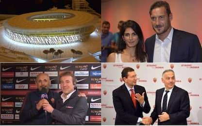 Stadio Roma, svolta storica: c'è l'ok definitivo