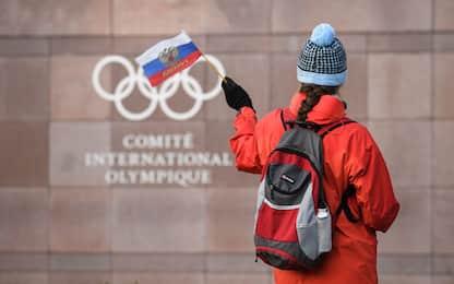 Doping, Russia squalificata per due anni: niente Giochi 2021 e 2022