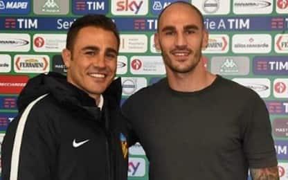 Cannavaro chiama Cannavaro... in Cina