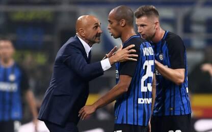 """Spalletti: """"All'Inter mi sento come sul divano"""""""