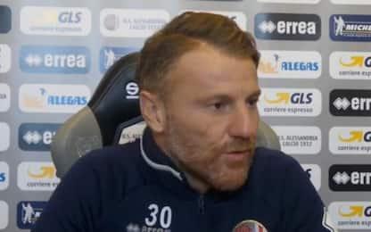 """Marcolini: """"Gol in trasferta, obiettivo centrato"""""""