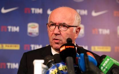 Lega Serie A, commissario fino al 29 gennaio