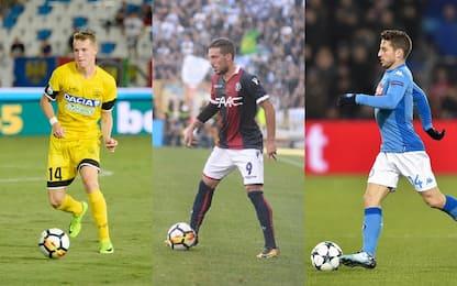 Serie A, le 7 cose da seguire della 16^ giornata
