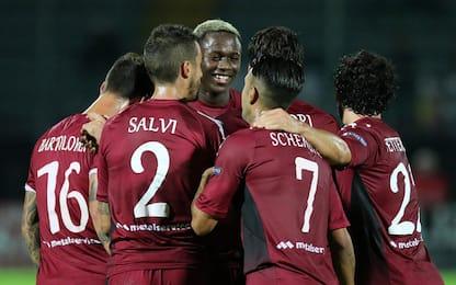 """Lazio-Cittadella, tutta la follia dei """"Visionari"""""""