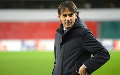 """Inzaghi: """"Fiorentina tosta, non penso all'Inter"""""""