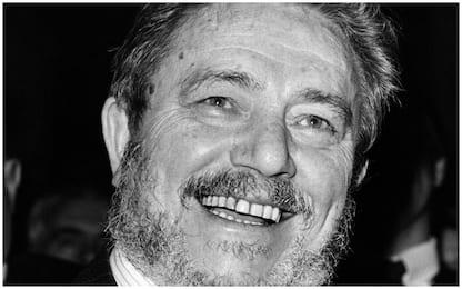 25 anni senza Brera, linguista del calcio italiano