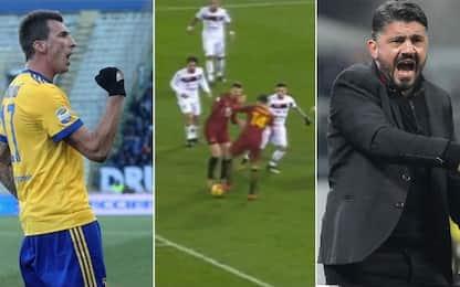 "Marani: ""Juve feroce, al Milan regna il caos"""