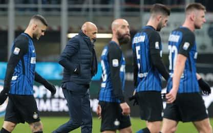 Inter, ci pensa Spalletti... ma serve un rinforzo
