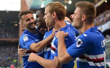 Sampdoria_Getty