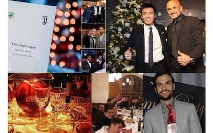 #NataleConSkySport: condividi la tua festa con noi