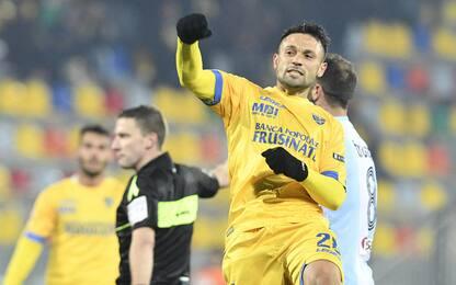 Palermo, pari a Cesena. Frosinone ok, 0-0 a Bari
