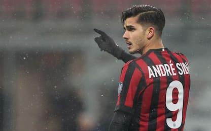Milan, André Silva resta. Sassuolo su Izzo
