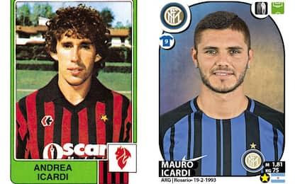 Quel derby di Coppa deciso dall'Icardi… del Milan