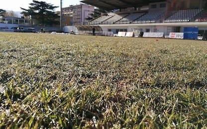 Serie C, gir. B: pari per il Padova, Renate ok